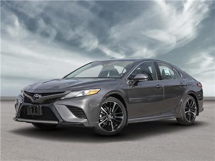 2020 Toyota Camry XSE (Stk: 20CM355) in Georgetown - Image 1 of 23