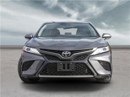 2020 Toyota Camry XSE (Stk: 20CM355) in Georgetown - Image 2 of 23