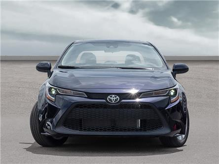2020 Toyota Corolla LE (Stk: 20CR359) in Georgetown - Image 2 of 14