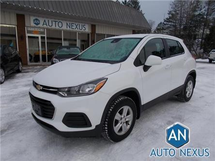 2017 Chevrolet Trax LS (Stk: 19-136) in Bancroft - Image 1 of 10