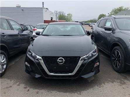 2019 Nissan Altima 2.5 S (Stk: KN326271) in Whitby - Image 2 of 5