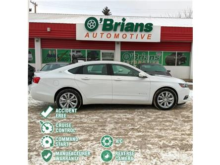 2019 Chevrolet Impala 1LT (Stk: 12933A) in Saskatoon - Image 2 of 22