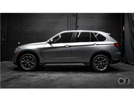 2017 BMW X5 xDrive35i (Stk: CF19-577) in Kingston - Image 1 of 35