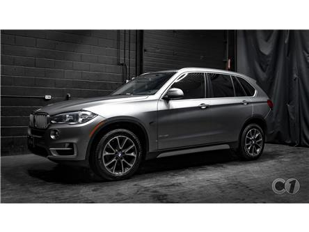 2017 BMW X5 xDrive35i (Stk: CF19-577) in Kingston - Image 2 of 35