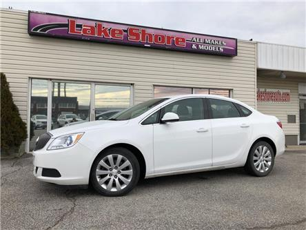 2016 Buick Verano Base (Stk: K8903) in Tilbury - Image 2 of 13