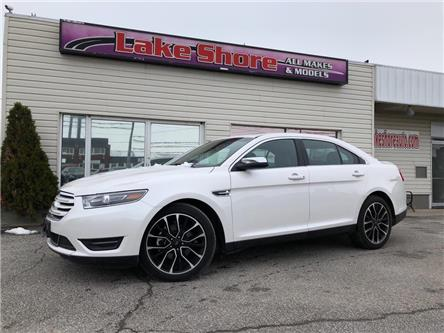 2019 Ford Taurus Limited (Stk: K8852) in Tilbury - Image 2 of 19