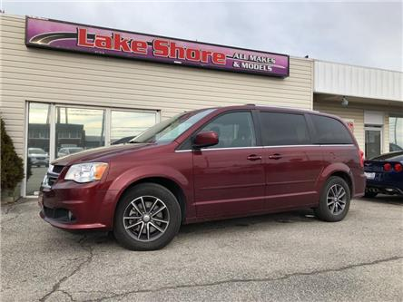 2017 Dodge Grand Caravan CVP/SXT (Stk: K8889) in Tilbury - Image 2 of 19