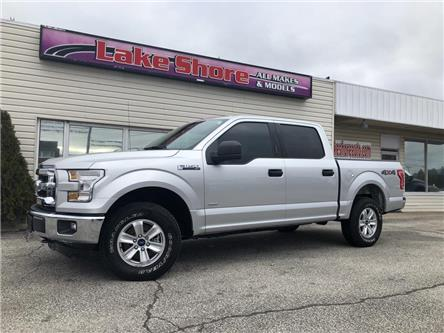 2016 Ford F-150  (Stk: K8830) in Tilbury - Image 2 of 16
