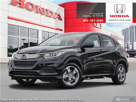 2020 Honda HR-V LX (Stk: 20633) in Cambridge - Image 1 of 24