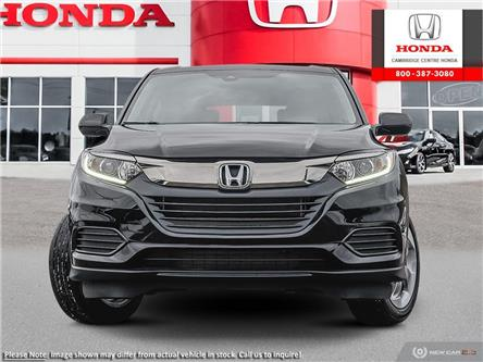 2020 Honda HR-V LX (Stk: 20633) in Cambridge - Image 2 of 24