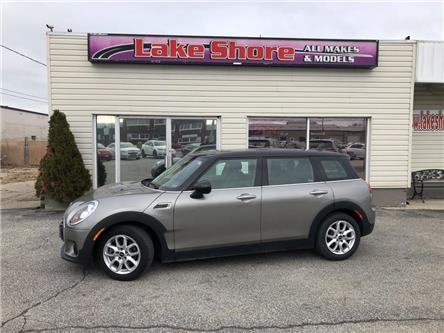 2017 MINI Clubman Cooper (Stk: K8866) in Tilbury - Image 1 of 19