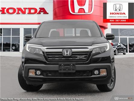 2020 Honda RIDGELINE SPORT  (Stk: 20625) in Cambridge - Image 2 of 24