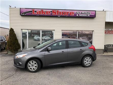 2014 Ford Focus SE (Stk: K8899) in Tilbury - Image 1 of 13