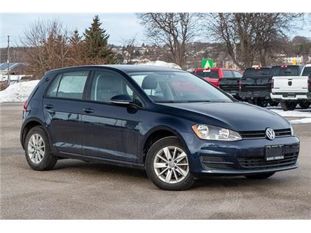 2017 Volkswagen Golf  (Stk: 27193UX) in Barrie - Image 1 of 21