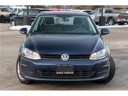 2017 Volkswagen Golf  (Stk: 27193UX) in Barrie - Image 2 of 21