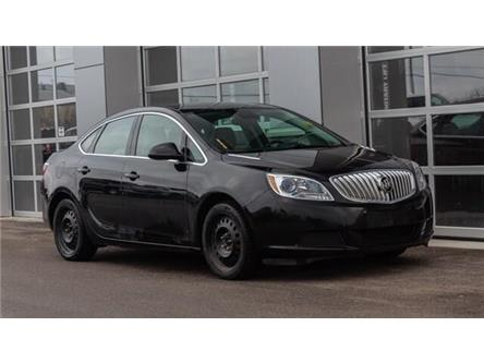 2016 Buick Verano Base (Stk: 43081BUX) in Innisfil - Image 1 of 17