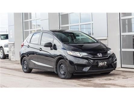 2017 Honda Fit SE (Stk: 42050AU) in Innisfil - Image 1 of 18