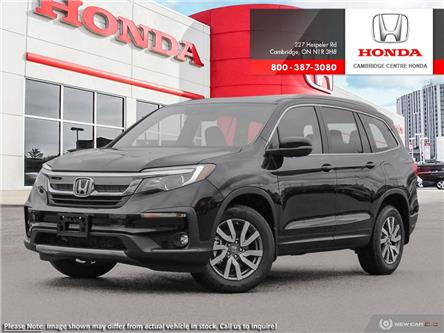 2020 Honda Pilot EX-L Navi (Stk: 20631) in Cambridge - Image 1 of 24