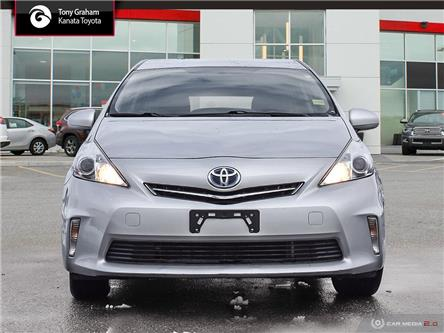 2012 Toyota Prius v Base (Stk: 89736A) in Ottawa - Image 2 of 27