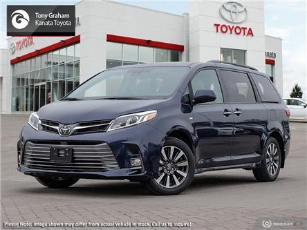 2020 Toyota Sienna XLE 7-Passenger (Stk: 90115) in Ottawa - Image 1 of 24