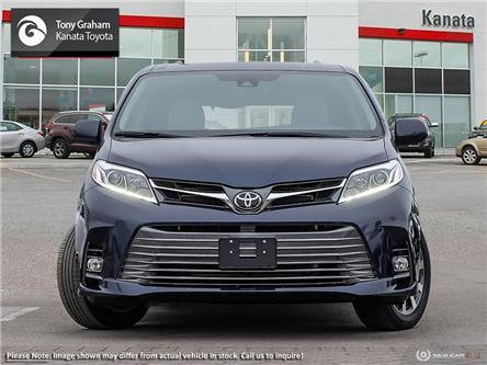 2020 Toyota Sienna XLE 7-Passenger (Stk: 90115) in Ottawa - Image 2 of 24