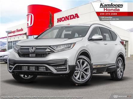 2020 Honda CR-V Touring (Stk: N14805) in Kamloops - Image 1 of 23