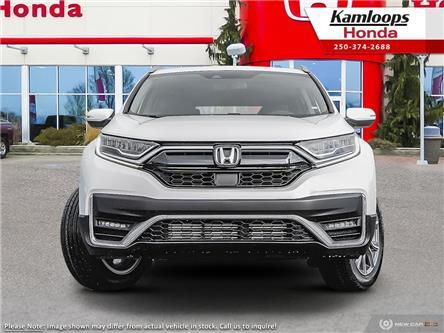 2020 Honda CR-V Touring (Stk: N14805) in Kamloops - Image 2 of 23