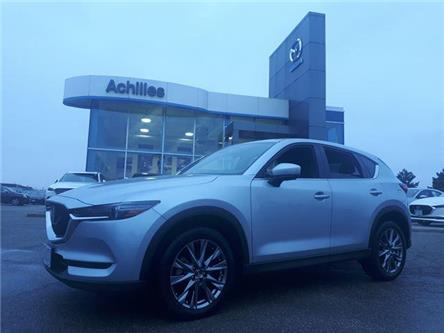 2019 Mazda CX-5 Signature (Stk: H1839) in Milton - Image 1 of 13