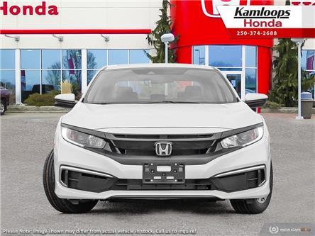2020 Honda Civic EX (Stk: N14809) in Kamloops - Image 2 of 23
