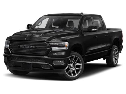 2020 RAM 1500 Rebel (Stk: L244752) in Surrey - Image 1 of 9