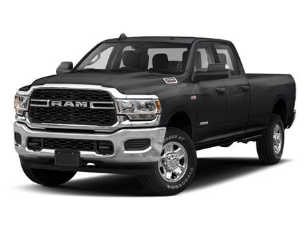 2019 RAM 3500 Big Horn (Stk: K719325) in Surrey - Image 1 of 9