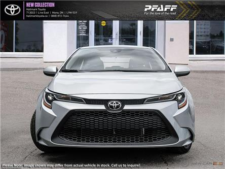 2020 Toyota Corolla 4-door Sedan LE CVT (Stk: H20276) in Orangeville - Image 2 of 23