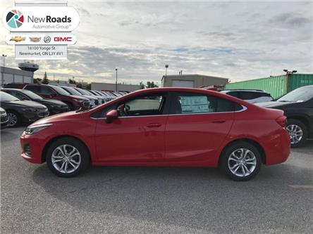 2019 Chevrolet Cruze LT (Stk: 7110905) in Newmarket - Image 2 of 21