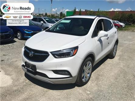 2019 Buick Encore Essence (Stk: B867215) in Newmarket - Image 1 of 22