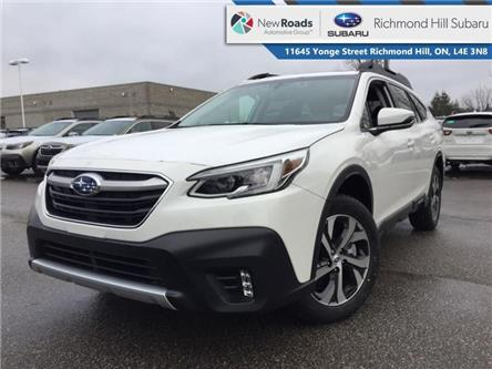 2020 Subaru Outback Limited (Stk: 34191) in RICHMOND HILL - Image 1 of 23