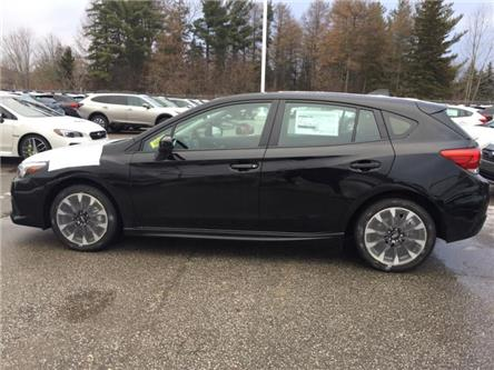 2020 Subaru Impreza 5-dr Sport w/Eyesight (Stk: 34195) in RICHMOND HILL - Image 2 of 21