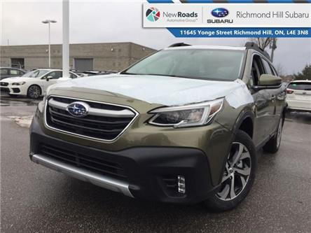 2020 Subaru Outback Limited (Stk: 34194) in RICHMOND HILL - Image 1 of 22