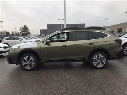 2020 Subaru Outback Limited (Stk: 34194) in RICHMOND HILL - Image 2 of 22