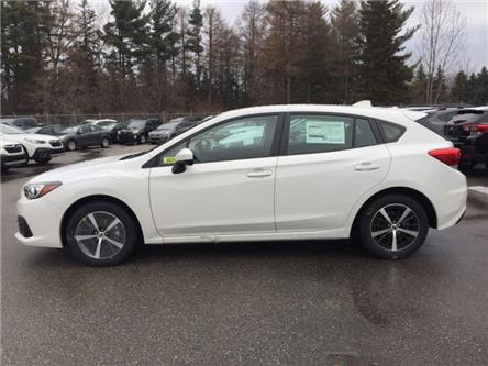 2020 Subaru Impreza 5-dr Touring w/Eyesight (Stk: 34214) in RICHMOND HILL - Image 2 of 22