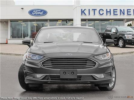 2020 Ford Fusion Hybrid SE (Stk: 20N0530) in Kitchener - Image 2 of 23