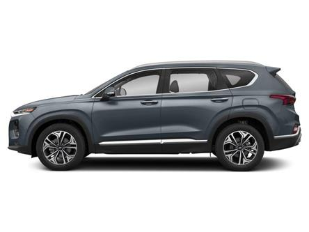 2019 Hyundai Santa Fe Ultimate 2.0 (Stk: KF125601) in Abbotsford - Image 2 of 9