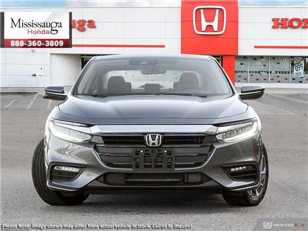 2020 Honda Insight Touring (Stk: 327573) in Mississauga - Image 2 of 23