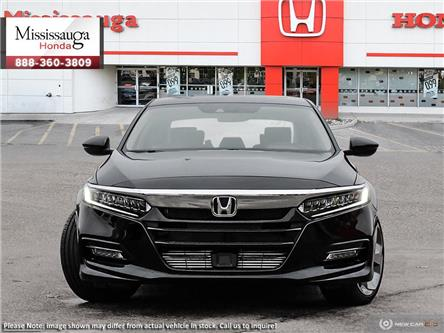 2020 Honda Accord Touring 1.5T (Stk: 327557) in Mississauga - Image 2 of 23