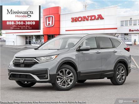 2020 Honda CR-V Sport (Stk: 327552) in Mississauga - Image 1 of 23