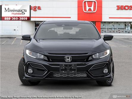 2020 Honda Civic Sport (Stk: 327572) in Mississauga - Image 2 of 23
