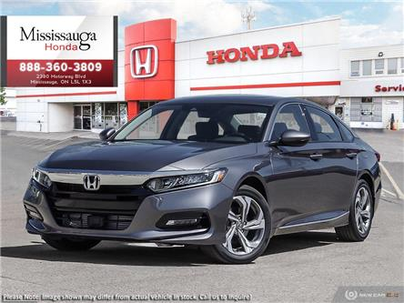2020 Honda Accord EX-L 1.5T (Stk: 327556) in Mississauga - Image 1 of 23
