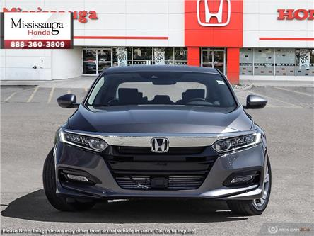 2020 Honda Accord EX-L 1.5T (Stk: 327556) in Mississauga - Image 2 of 23