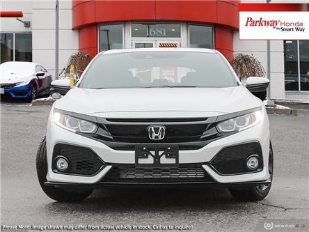 2020 Honda Civic Sport (Stk: 26088) in North York - Image 2 of 23