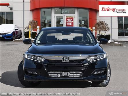 2020 Honda Accord EX-L 1.5T (Stk: 28040) in North York - Image 2 of 23