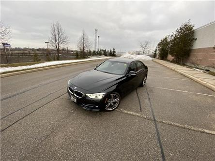 2016 BMW 328i xDrive (Stk: M19042-1) in Barrie - Image 2 of 14